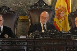 El CGPJ avala la idoneidad de José Manuel Maza para ser nombrado fiscal general del Estado