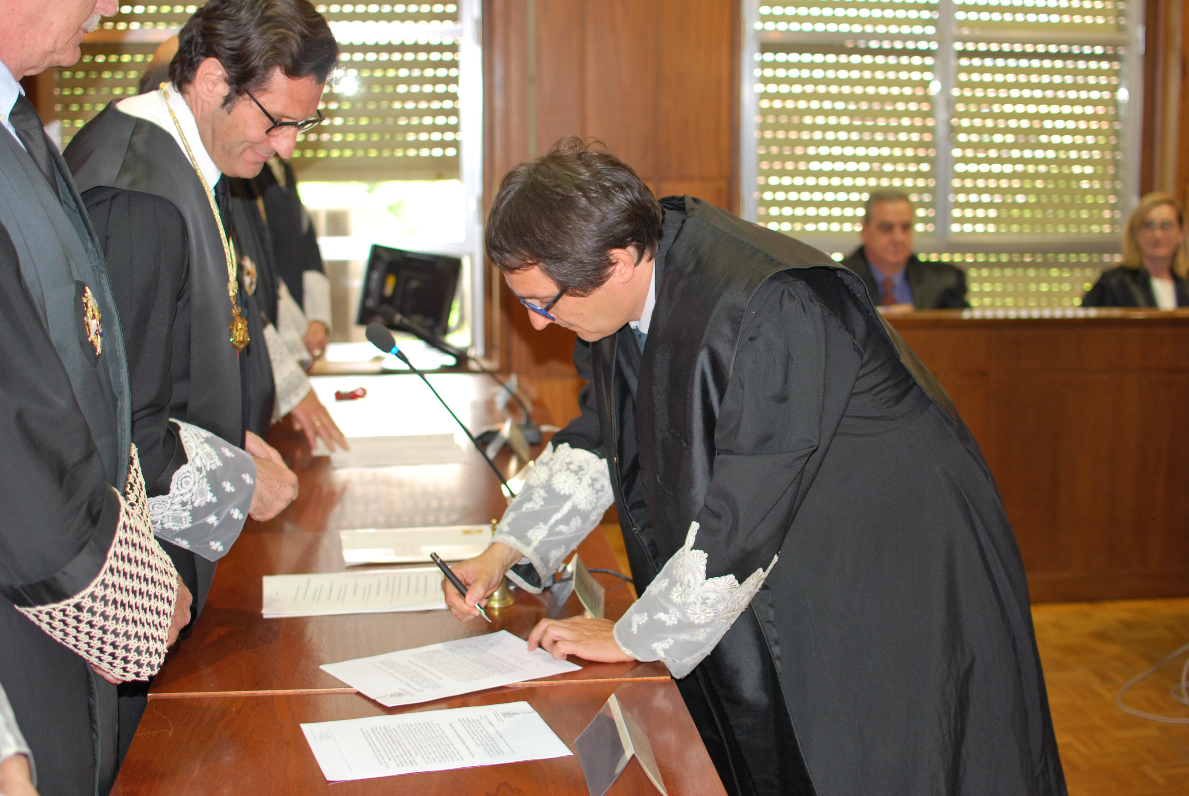 C g p j notas de prensa for Oficina judicial murcia
